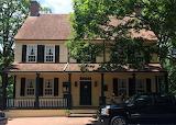 ^ The Tavern in Old Salem, Winston Salem, North Carolina