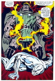 Doctor Doom and the Silver Surfer