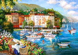 Harbor of Love~ SherrieHatchetBolman