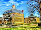 Conservatory, Baltimore
