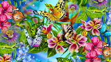 Abstract-butterfly-wallpapers