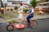 Bicycle Mariage