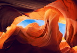 Antelope Canyon,USA