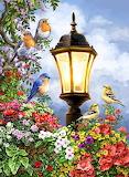 Birdsong~ DonaGelsinger