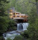 "Architecture archatlas Fallingwater ""Frank Lloyd Wright"""