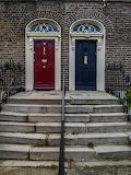 18-19 Camden Row (1838), Dublin 8