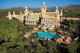 South Africa,Sun City