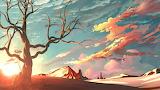 Artistic-Landscape-4K-Wallpaper-3840x2160