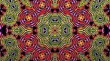 #Psychedelic Wallpaper