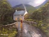 ^ Home Sweet Home ~ Pete Rumney