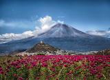 Popocatépetl Mexico - Photo from Piqsels id-ousow