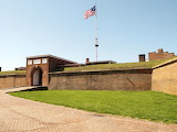 Fort McHenry Maryland