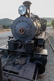 Niles Canyon engine #7