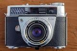 KODAK RETINA AUTOMATIC III – TYPE 039 (1961)
