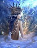 mermaid-Sirene
