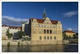 Prague,  Smetana Museum, CZ