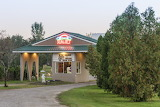 Sunset Drive In ~ Middleport NY ~ 092417~2~For Book
