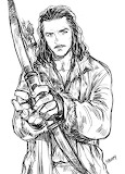 Bard Sketch