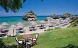 Porto Zorro Beach Zakynthos island Greece