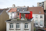 """Architectue archatlas """"The Sky is the Limit"""" """"Rooftop Spaces"""" """"©"""