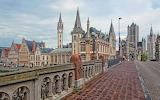 Ghent- Belgium