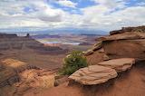 Potash Ponds near Moab Utah