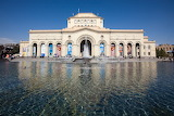 National History Museum. Yerevan, Armenia