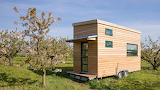 German Tiny House