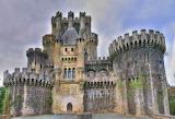 ☺ Medieval castle...