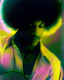 Prince artist art