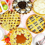 Pies @ Lindsay Ann Bakes