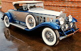 Cadillac v016-classic cars 1930