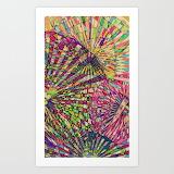 Umbrella Mosaic