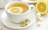 Food Drinks Lemon grass tea