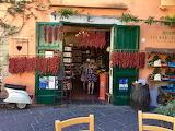 Spice shop, Italy