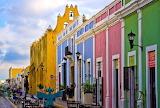 Campeche, Mexico1