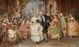 The Ball~ Luigi Cavalieri