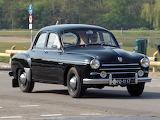 1953 Renault Fregate R1100