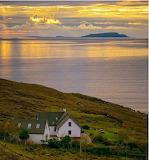 Sunset Isle of Skye - Scotland