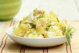 ^ Potato salad