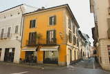 Crema, Italy