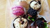 #French Pastries