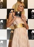 Paris Hilton con Eva Pímez