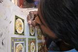 Miniaturiste, India