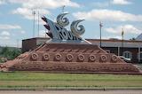Route 66 Tucumcari Sign