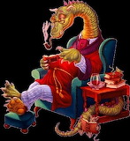 Dragon Reading