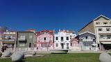 Village Averio the Venice of Portugal