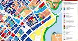 City-Gate-Condo-URA-Singapore-Map