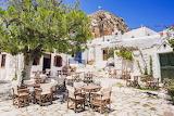 Greece, Kikladhes, Amorgos island