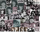 Beatles Collage 2